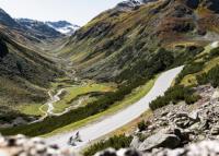 เส้นทางการปั่นจักรยานที่แปลกที่สุดในโลก