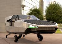 Между небом и землей: 10 летающих автомобилей из недалекого будущего