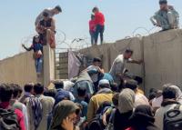 Afganistanul se află sub controlul talibanilor