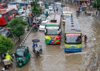 Top 5 locuri cele mai afectate de schimbările climatice