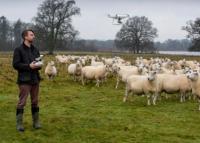 Șapte moduri interesante de a utiliza dronele
