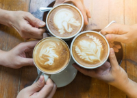 Каким бывает кофе-брейк в разных странах мира