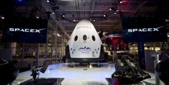 SpaceX will Internet-Satelliten in den Orbit bringen