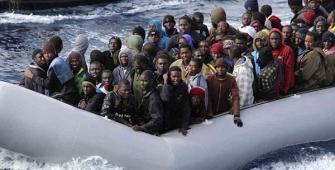 2016 hat Italien 170.000 Migranten aufgenommen