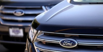 Ford to Relocate Focus Production to China
