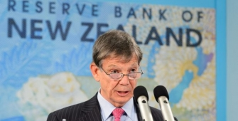 New Zealand Central Bank Stands Pat on Historically Low Rates