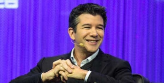 Uber Says Kalanick Stepped Down amid Investor Pressure