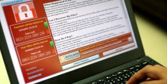 Massive Ransomware Attack Hits Companies Around the World