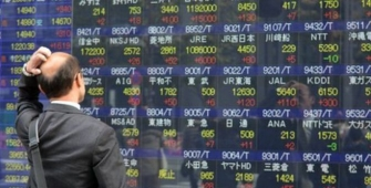 Asian Markets Mostly Lower After US Senate Delays Health Care Vote