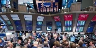 Фондовая Америка растет в преддверии корпоративной отчетности
