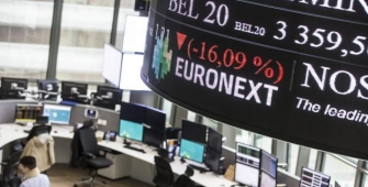 European Markets Climb on Earnings Reports