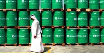 Нефть впервые с 7 июня превысила отметку 50 долларов