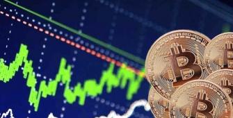 В ближайшей перспективе ожидается рост биткоина до $3700