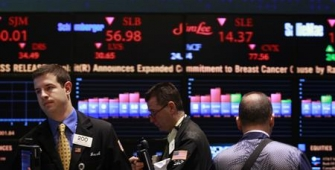 华尔街变动微弱,纳斯达克连续10天上涨