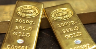 Gold Poised for Second Consecutive Weekly Gain