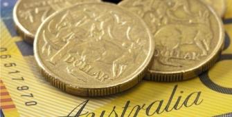 Австралийский доллар просел