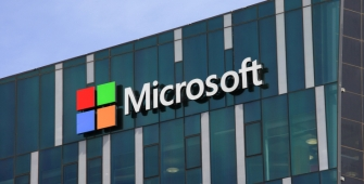 Microsoft отчиталась о возросшей прибыли