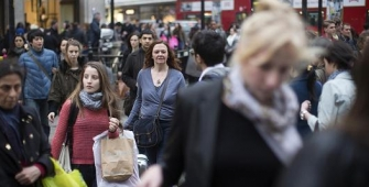 UK Consumers Face Highest Pressure in 3 Years - IHS Markit