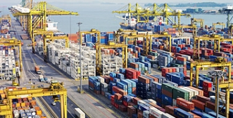 Singapore GDP Advances 2.2% In Second Quarter