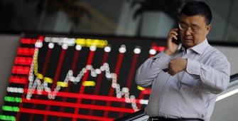 Гонконгская биржа останется без торгового зала