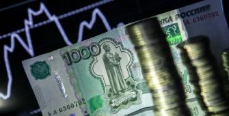 Экономика большей части российских регионов вышла из депрессии