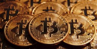 El bitcoin cae bajo la marca de $4,000