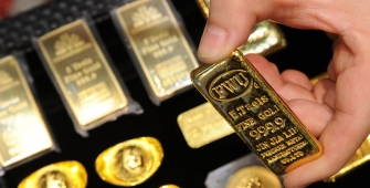 Gold Prices Rose Ahead of Minutes from Fed Meeting