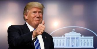 Трамп намерен модернизировать инфраструктуру США