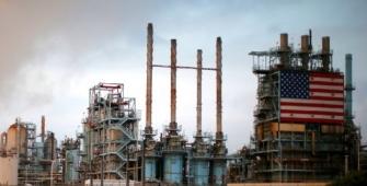 Нефть продолжила рост в ожидании статистики по запасам в США