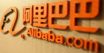​Strong Online Sales Boosts Alibaba's Revenue