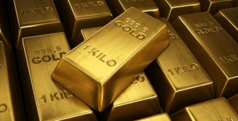 Gold Prices Steady, Supported by Geopolitical Jitters