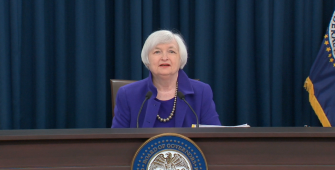 Fed's Yellen to Join Draghi in Jackson Hole Conference