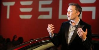 Tesla's Bond Retreats Within Week of Auction
