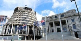 New Zealand Government Raises 2016/17 Budget Surplus Forecast, Trims GDP Projections