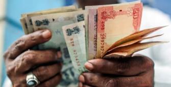 Резервный копилка Индии ввел во воззвание банкноту номиналом на 000 рупий