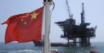 Китай может останавливаться главной угрозой для нефтяных цен