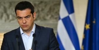 Ципрас заявил, что Греция не нуждается в помощи МВФ
