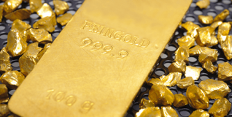 Gold Prices Steady, Buoyed by Geopolitical Tensions