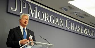 JPMorgan CEO Calls Bitcoin a 'Fraud'