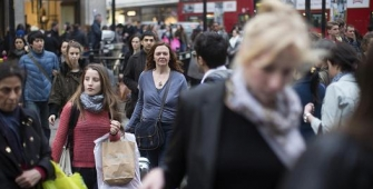 UK Consumers Faces Tightest Squeeze in 3 Years - Survey