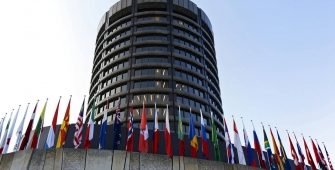 Higher Interest Rates Might Derail Global Economic Recovery - BIS