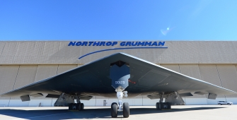 Northrop Grumman Nears Agreement to Procure Orbital - Source