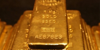 Gold Prices Drop to 2-Week Low Prior to Fed Meeting