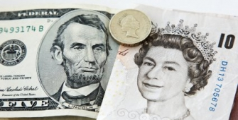 Dollar Holds Steady Ahead of Fed Meeting; Sterling Resurgent