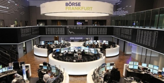 European Markets Higher as Oil Prices Gain, Manufacturers Climb