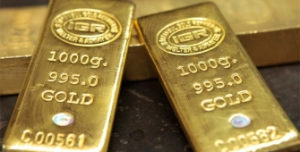 Gold Climbs as Dollar Eases; Fed Meeting Eyed