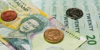 Курс новозеландского доллара заметно вырос