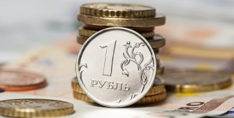Рубль замер в ожидании итогов заседания ФРС