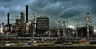 Американский нефтяной сектор все еще работает с перебоями