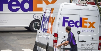 FedEx отчиталась о прибыли за квартал